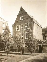 Stadsgevangenis OLD - Enkhuizen, The Netherlands