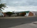 Image for First Solar Heated Commercial Building In The World - Albuquerque, New Mexico