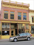 Image for Mining Exchange Building - Idaho Springs, CO