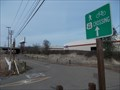 Image for U S Highway 50 undercrossing - Rancho Cordova to Fair Oaks CA