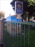 Image for Field Box - Hayward, CA