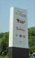 Image for ONroute Trenton - Highway 401, Trenton, Ontario