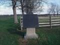 Image for Ames Brigade - US Brigade Tablet - Gettysburg, PA