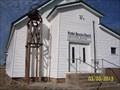 Image for Bell - Time for Service at Bethel Baptist Church near Monett, MO