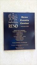 Image for Reno Events Center - 2008 - Reno, NV