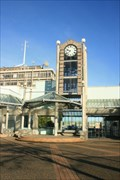 Image for Town Clock — Invercargill, New Zealand