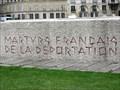 Image for Mémorial des Martyrs de la Déportation - Paris, France