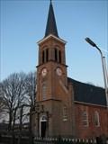 Image for Clock kerk - Scherpenzeel