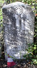 Image for Unknown Confederate Soldiers Area - Lake City, FL