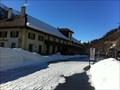 Image for Tourist Information Center - Bergün, GR, Switzerland