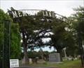 Image for Memory Lane  Cemetery - Harrah, Oklahoma