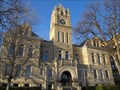 Image for Riley County Courthouse -- Manhattan KS