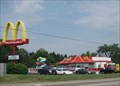Image for McDonalds, Lincoln St  -  Canton, OH