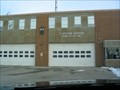 Image for Clifford Hanson Fire Station