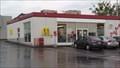 Image for McDonald's rue De La Faune (Saint-Emile), Québec, Canada.