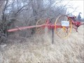 Image for Hay Tedder/Fluffer - Prince Edward County, ON