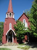 Image for  ST. JAMES EPISCOPAL CHURCH  - Sonora, CA