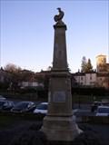 Image for monument aux morts d'Auge, FR