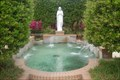 Image for Immaculate Conception Church Fountain - Denham Springs, LA