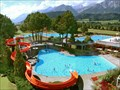 Image for Schwimmbad Wattens, Tyrol, Austria