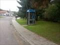 Image for Payphone / Telefonni automat - Zamosti-Blata, Czech Republic