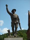 Image for Spirit of the American Doughboy - Philippi, WV