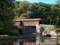 Image for Creek Road Covered Bridge