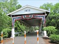 Image for Germantown Covered Bridge - Germantown, OH