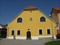 Image for Starý špitál  - Pribyslav, okres Havlíckuv Brod, CZ