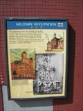 Image for Military Occupation - Hagerstown, Maryland