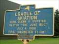 Image for Cradle of Aviation