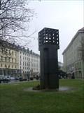 Image for Victims of Nazism Memorial - Munich, DE