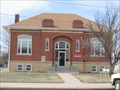 Image for Downs Carnegie Library -- Downs KS