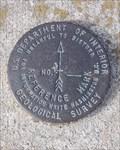 Image for Spokane river gauge. USGS # 12419500