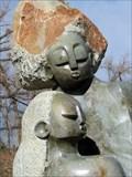 Image for He Is Mine, Chapungu Sculpture Park - Loveland, CO