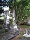 Image for David Harrison Minge - St. Michael's Cemetery - Faunsdale, Alabama
