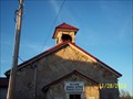 Image for Bell Tower at Mineral Springs Baptist Church - Cassville, MO