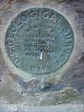 Image for USGS 1337 - 1900, Binghamton, NY