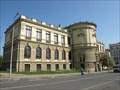 Image for Muzeum hlavního mesta Prahy - Praha, Czech republic