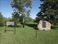 Image for Norris Lake Pioneer Cemetery - Norris Lake MB