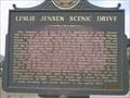 Image for Leslie Jensen Scenic Drive #2