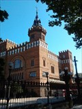 Image for Museum of zoology - Brcelona, Spain