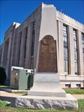 Image for Colonel James Lewis - Franklin County Courthouse - Winchester TN