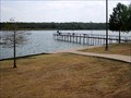 Image for Lake Halbert Park Fishing Pier - Corsicana, TX