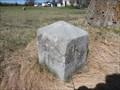 Image for Kingston - Napanee Stone Mile Marker KXX