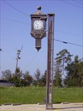 Image for Whitney Bank's Town Clock - Mandeville, La. USA