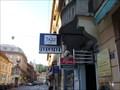 Image for The Jazz Club - Zagreb, Croatia