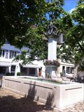 Image for Fountain at Pfistergasse - Zofingen, AG, Switzerland