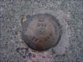 Image for BC Control Survey Marker 17-108 Victoria, BC