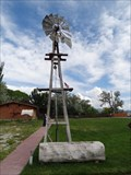 Image for Windmill @ Benson Grist Mill - Stansbury Park, Utah